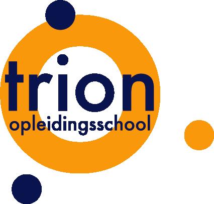 Trion opleidingsschool logo