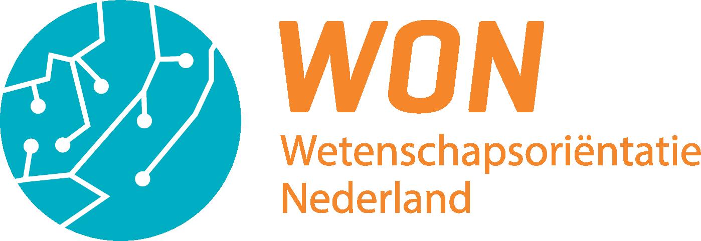 Wetenschapsoriëntatie Nederland logo